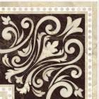 Декор для пола (угол) Global Tile CLASSIC 10203001140, размер 200 х 200 мм